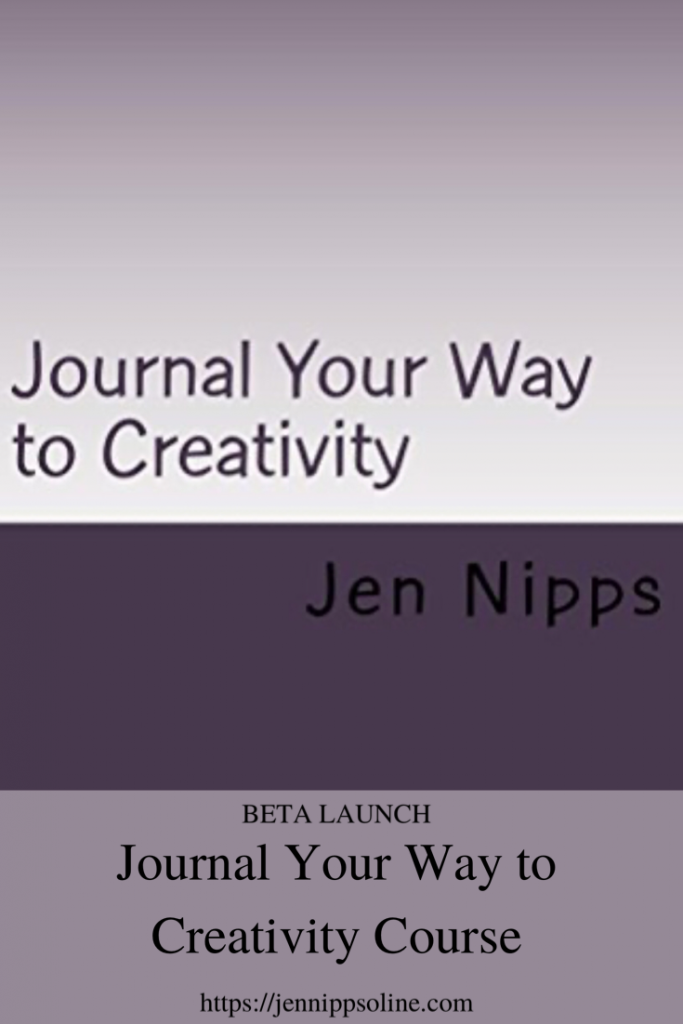 mage: Journal Your Way to Creativity book cover