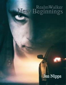RealmWalker: New Beginnings book cover